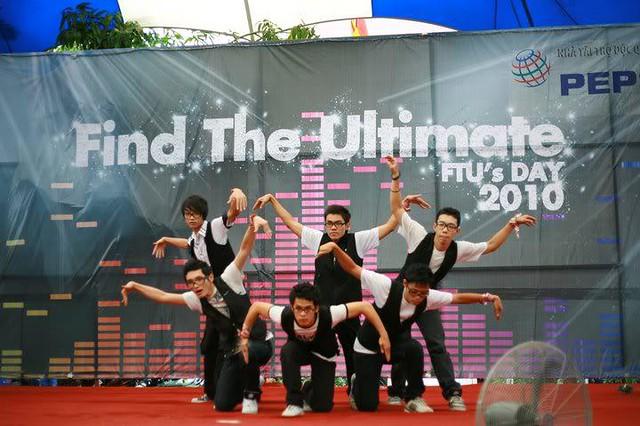 FTU's Day 2010