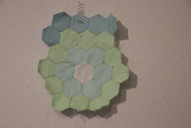 Hexagonprojekt