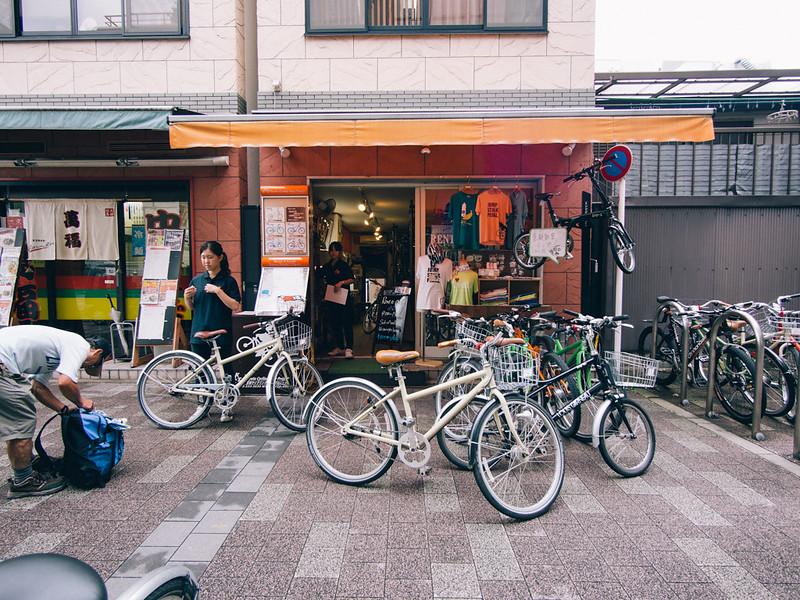 京都單車旅遊攻略 - 日篇 京都單車旅遊攻略 – 日篇 10112446114 eece978657 c