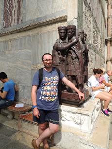 St Mark's - Venice
