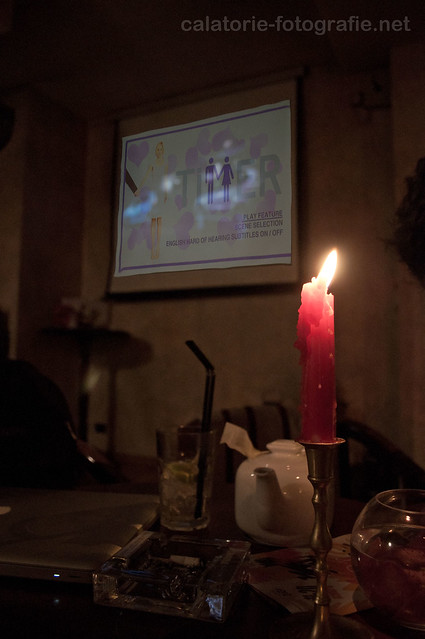 O seară de film într-un ambient altfel la Klausenburg Café 10280758106_6cd79a221a_z