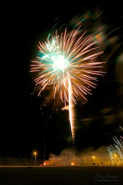Fireworks 2013 98