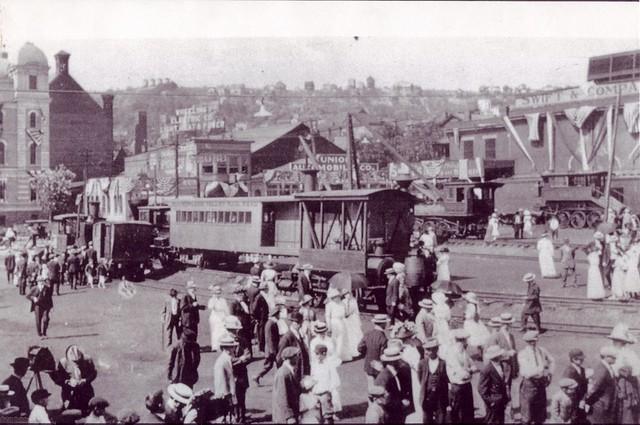 B&O Railroad Photos