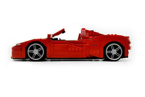 Ferrari 458 Spider (3)
