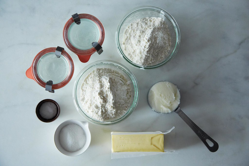 Foolproof Pie Dough on Food52