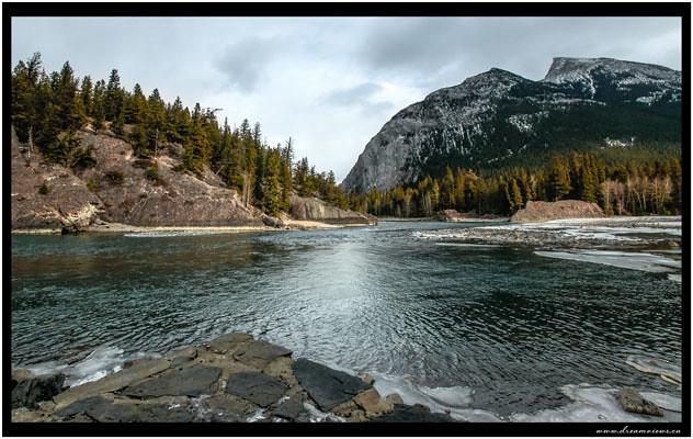 Banff Nov. 15, 2013