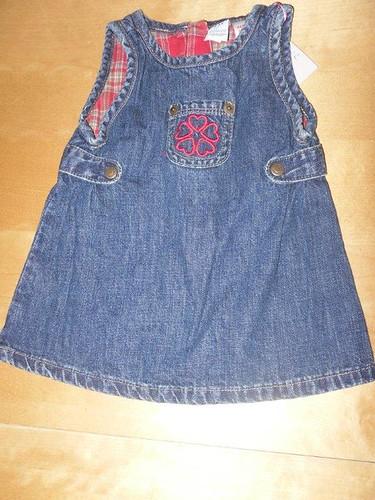 Baby Gap dress age 0-3mths price 6chf