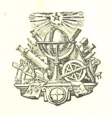 """British Library digitised image from page 5 of """"Anfangsgründe der mathematischen Geographie ... Zweite verbesserte Ausgabe"""""""