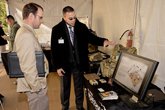 RDECOM demonstrates advances in Army power, energy at Pentagon
