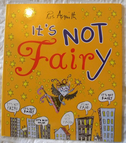 Ros Asquith, It's Not Fairy