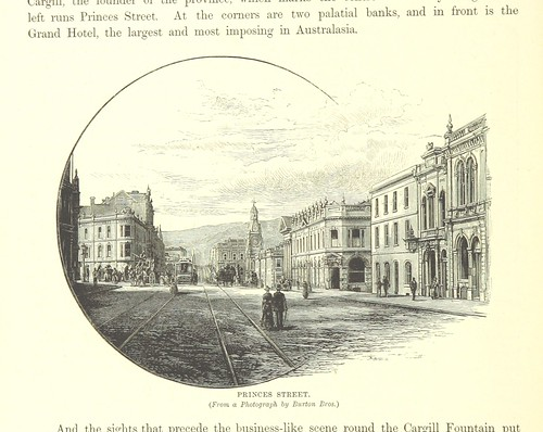 Image taken from:  Title: Cassell's Picturesque A...