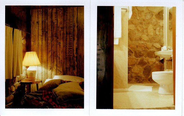 glenwood nm- lariat motel- a riot of textures