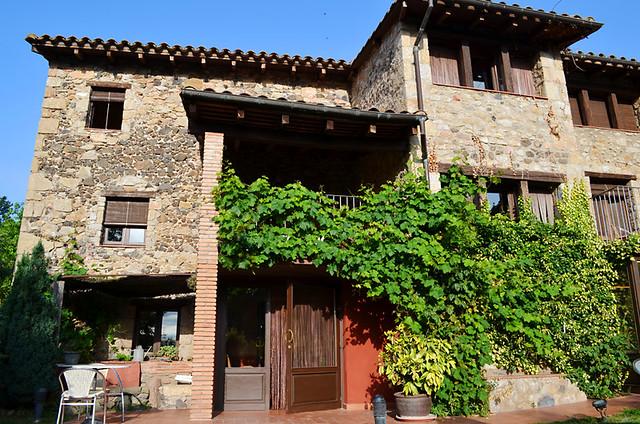 Hotel Cal Sastre, Santa Pau