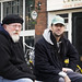 John Sinclair & Steve Fly Amsterdam November 2013