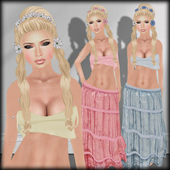 Tameless Clothing Blog Art - Boho Sweet