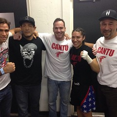 Congratulations to Team Tooke Mma Cypress Kickboxing coach alyssa Cantu on her Legacy Fights Mma debut in Houston Tx.