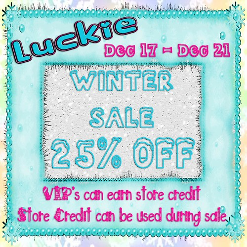 LuckieWinterSale2013-Trishie Luckless
