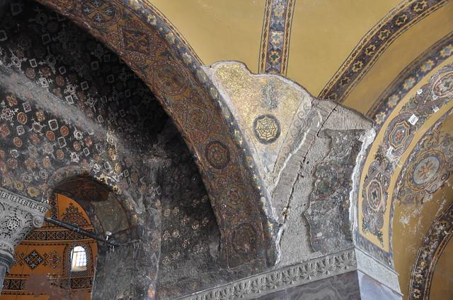 Istanbul - Aya Sofya