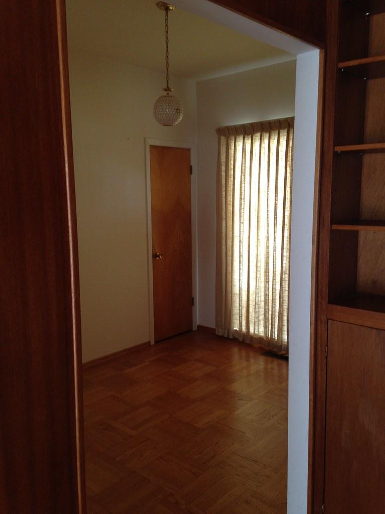 Empty - Entryway
