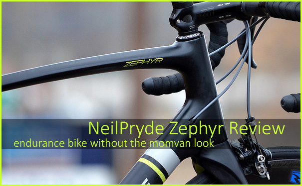 NeilPryde Zephyr Review