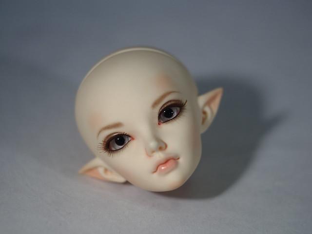Siean head