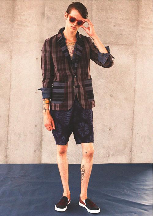 Rian van Gend0013_SS14 doublet(fashionsnap)