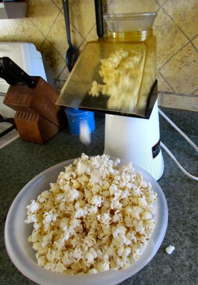 Popcorn Action