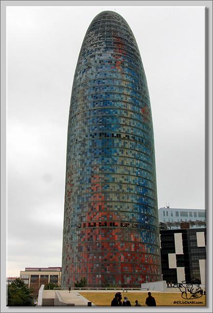 13 Encantes de Barcelona
