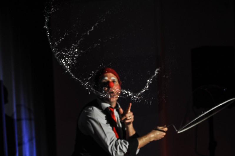 Evry Daily Photo - MQ des Champs Elysees Evry - Spectacle magie pour la galette des rois 09