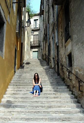 Girona - Ruelas