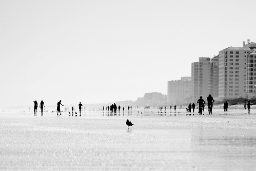 United uncolors of Jax Beach