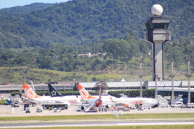 , GRU Airport escolhe a TIVIT, Portal Aviação Brasil