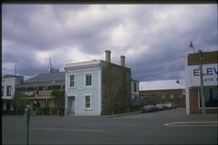 Mills Buildings