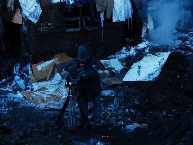 Украинский аппокалипсис