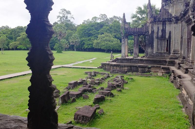 Angkor Wat - 07