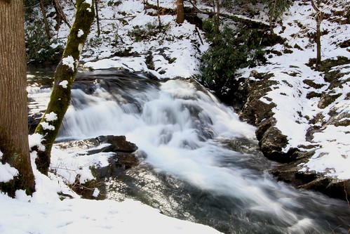 park mountains canon waterfall stream great national smoky smokies smokymountains gsmnp tamron2875 canon60d