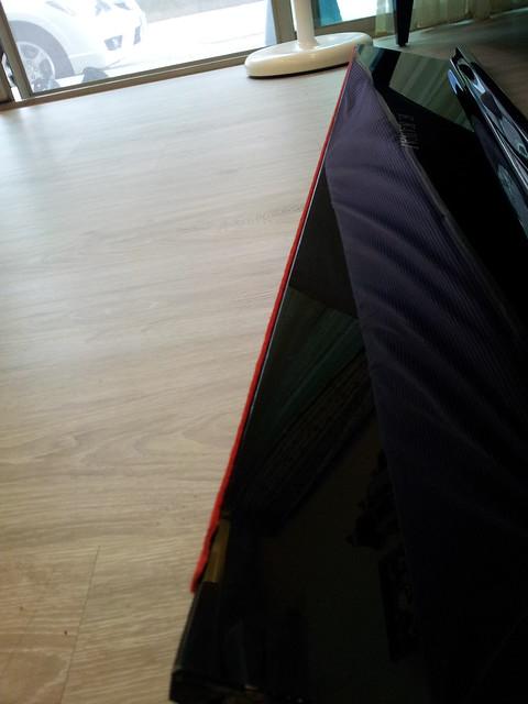 KAWAI RX-5響板清潔