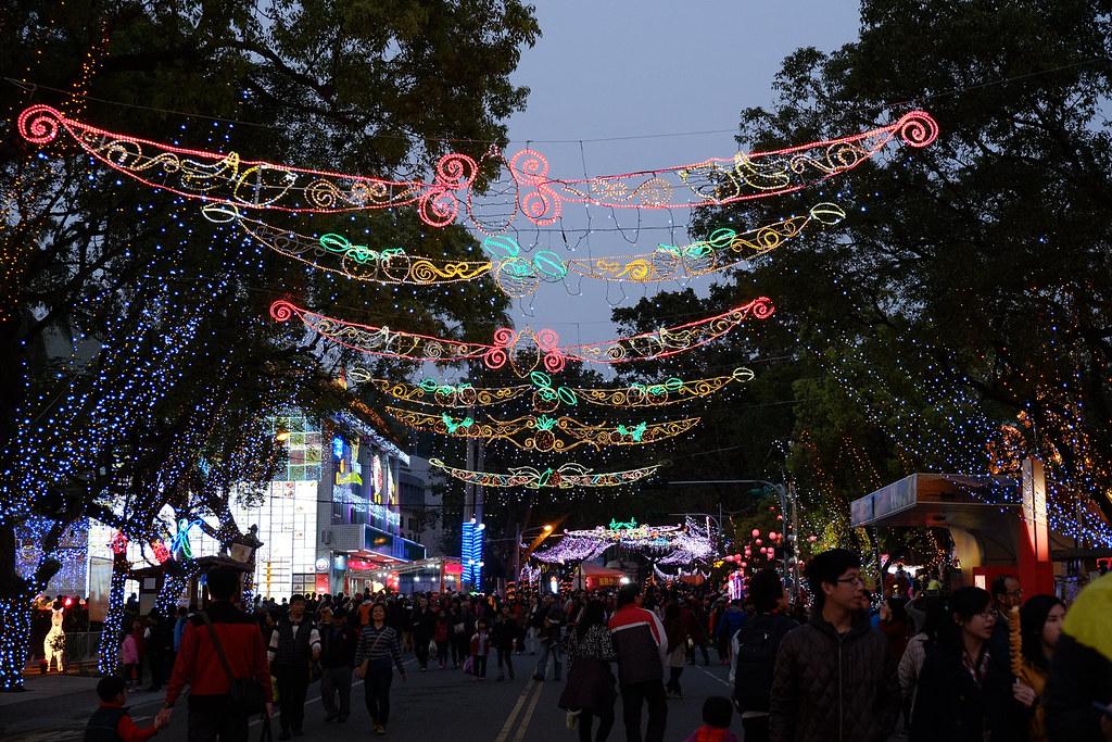 2014臺灣燈會隨拍 X-E1 (圖多)