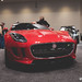 Villainy: The F-Type R