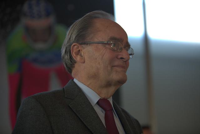 2014年人道主义奖