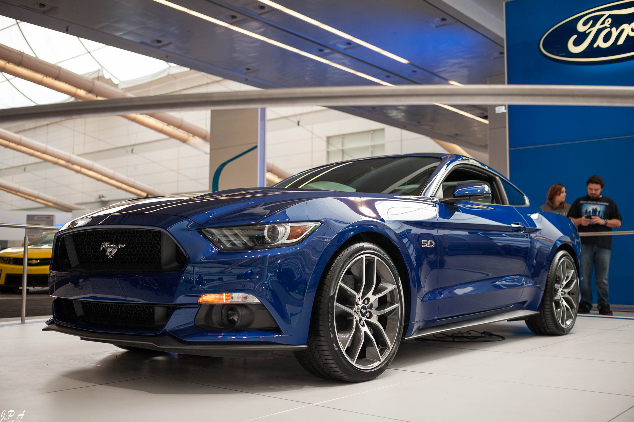 2015 vs 2014 mustang vehicle buying engine price ford and lincoln car forums city. Black Bedroom Furniture Sets. Home Design Ideas