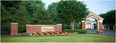 Belmont County Club in Loudoun County