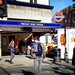 finchley road by buckaroo kid