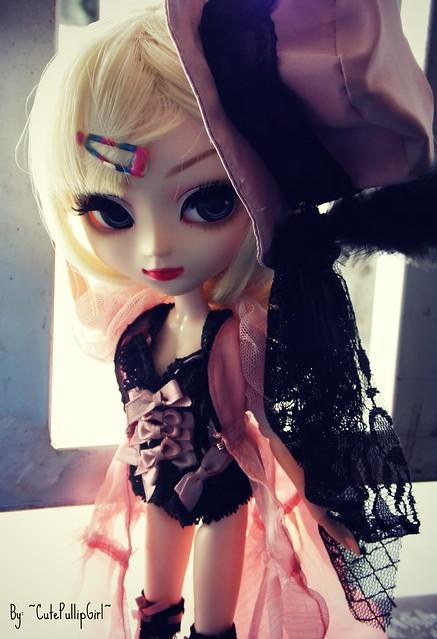 Roxanne Belletti (Pullip Myra)~•♥• (Actu 14/03/2014)  13045546004_3b85d66841_z