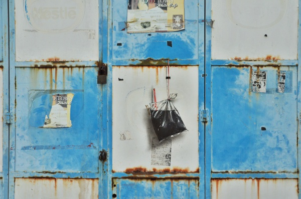 Ipoh Street Arts - Kopi O