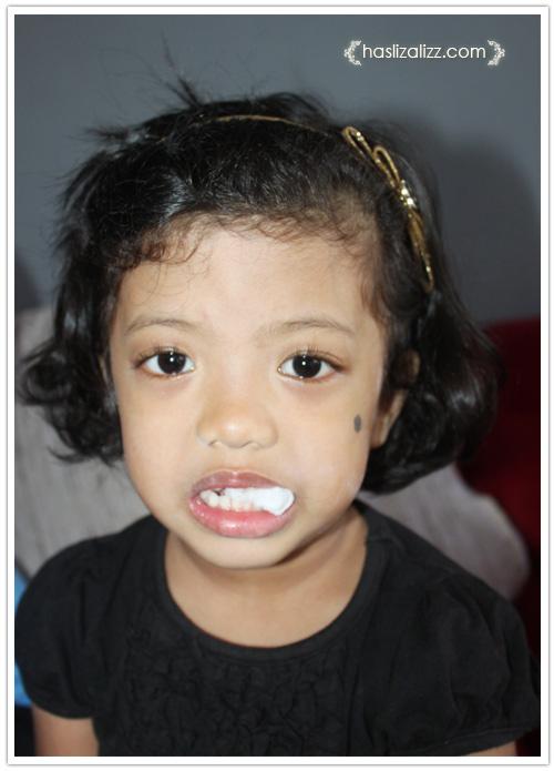 13199026064 49378b0cd0 o kisah abang dan adik Jumpa doktor gigi