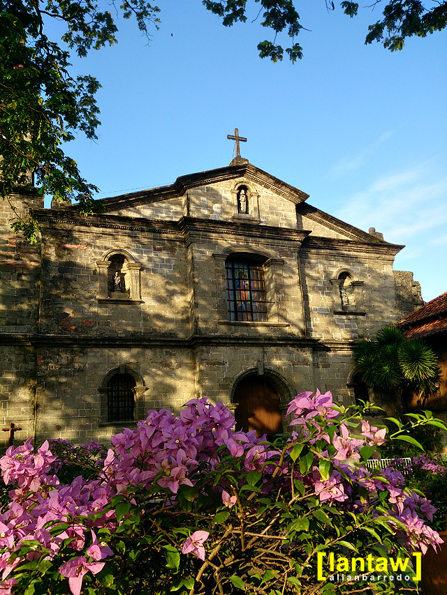 Las Piñas Church