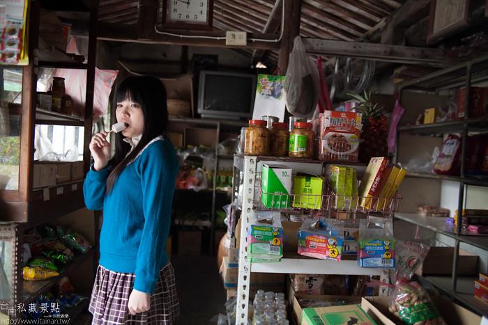 台南私藏景點--學甲寮平和里 X 蜀葵、小麥、羊群、老厝群 (49)