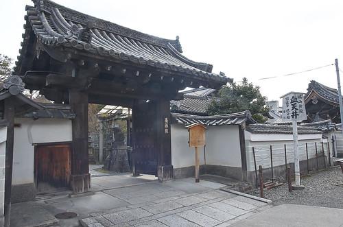 【写真】2014 : 養源院/2019-05-02/IMGP5490