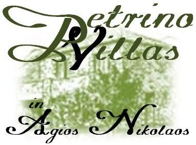 Mani Petrino Villas